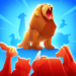 Animal Warfare 1.2.10 APK MODs Unlimited Money Hack Download for android