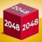 Chain Cube 2048 3D merge game 1.26.03 APK MODs Unlimited Money Hack Download for android