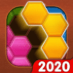 Block Hexa Puzzle 4.0 APK MODs Unlimited Money Hack Download for android