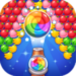 Bubble Fruit Saga 1.0.1 APK MODs Unlimited Money Hack Download for android