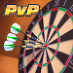 Darts Club PvP Multiplayer 2.9.8 APK MODs Unlimited Money Hack Download for android