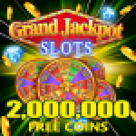 Grand Jackpot Slots – Pop Vegas Casino Free Games 1.0.45 APK MODs Unlimited Money Hack Download for android