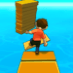 Shortcut Run 1.6 APK MODs Unlimited Money Hack Download for android