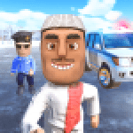 The Chase 4.2 APK MODs Unlimited Money Hack Download for android