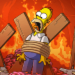 The Simpsons Tapped Out 4.46.0 APK MODs Unlimited Money Hack Download for android