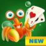 Undersea Solitaire Tripeaks 1.21.0 APK MODs Unlimited Money Hack Download for android