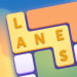 Word Lanes – Relaxing Puzzles 1.2.0 APK MODs Unlimited Money Hack Download for android
