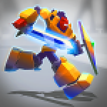 Armored Squad Mechs vs Robots 2.2.0 APK MODs Unlimited Money Hack Download for android