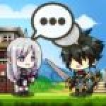 Heroes Town online 2D MMORPG 4.30 APK MODs Unlimited Money Hack Download for android