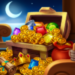 Jewels Fantasy Crush Match 3 Puzzle 1.1.2 APK MODs Unlimited Money Hack Download for android