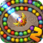 Jungle Marble Blast 2 1.4.2 APK MODs Unlimited Money Hack Download for android