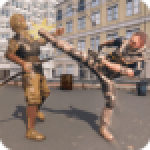 Kung Fu Commando 2020 New Fighting Games 2020 4.6 APK MODs Unlimited Money Hack Download for android
