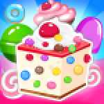 Sweet Candy 1.1.8 APK MODs Unlimited Money Hack Download for android