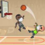 Basketball Battle 2.2.3 APK MODs Unlimited Money Hack Download for android