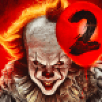 Death Park 2 Scary Clown Survival Horror Game 1.0.5 APK MODs Unlimited Money Hack Download for android
