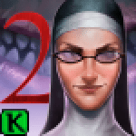 Evil Nun 2 Stealth Scary Escape Game Adventure 0.9.7 APK MODs Unlimited Money Hack Download for android