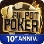 Fulpot Poker Texas Holdem Omaha Tournaments 2.0.45 APK MODs Unlimited Money Hack Download for android