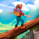 Spring Valley Farm Adventures 0.35 APK MODs Unlimited Money Hack Download for android