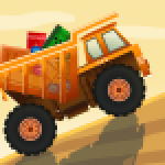 Big Truck –best mine truck express simulator game 3.51.59 APK MODs Unlimited Money Hack Download for android