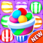Candy Home Blast – Match 3 game 1.1.9 APK MODs Unlimited Money Hack Download for android