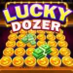 Cash Dozer – Free Prizes Coin pusher Game 1.6 APK MODs Unlimited Money Hack Download for android