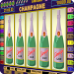Champagne Slot 1.1.5 APK MODs Unlimited Money Hack Download for android