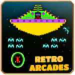 Classic Phoenix Arcade 1.14 APK MODs Unlimited Money Hack Download for android