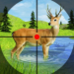 Deer Hunting Games 2020 – Forest Animal Shooting 1.17 APK MODs Unlimited Money Hack Download for android
