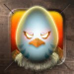 Egg Fight 1.3.0 APK MODs Unlimited Money Hack Download for android