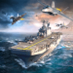 EmpireRise Of BattleShip 1.2.1268 APK MODs Unlimited Money Hack Download for android