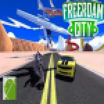 Freeroam City Online 1 APK MODs Unlimited Money Hack Download for android