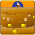 Gold Miner Pure – Classic Gold Miner 1.0.8 APK MODs Unlimited Money Hack Download for android