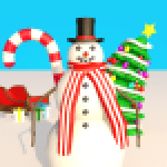 Holiday Home 3D 0.2.3 APK MODs Unlimited Money Hack Download for android