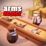 Idle Arms Dealer Tycoon – Build Business Empire 1.6.2 APK MODs Unlimited Money Hack Download for android