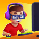 Idle Streamer tycoon – Tuber game 0.40.1 APK MODs Unlimited Money Hack Download for android