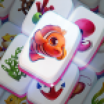 Mahjong Fish 1.25.221 APK MODs Unlimited Money Hack Download for android