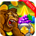 Monkey Mania 1.0.2 APK MODs Unlimited Money Hack Download for android