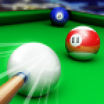 Pool Ball Night 1.1.5 APK MODs Unlimited Money Hack Download for android