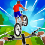 Riding Extreme 3D 1.16 APK MODs Unlimited Money Hack Download for android
