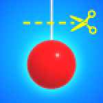 Rope Bowling 1.4.6 APK MODs Unlimited Money Hack Download for android
