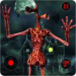 Scary Siren HeadHorror Monster Escape 1.0.11 APK MODs Unlimited Money Hack Download for android