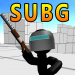 Stickman Unknown Battlegrounds 1.07 APK MODs Unlimited Money Hack Download for android