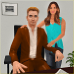 Virtual Step Dad Simulator Family Fun 1.05 APK MODs Unlimited Money Hack Download for android