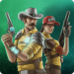 Space Marshals 2 1.7.6 APK MODs Unlimited Money Hack Download for android