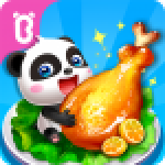 Baby Pandas Magic Kitchen 8.53.00.00 APK MODs Unlimited Money Hack Download for android