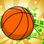 Idle Five Basketball 1.4.2 APK MODs Unlimited Money Hack Download for android