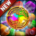 Jewel ocean world Match-3 puzzle 1.0.3 APK MODs Unlimited Money Hack Download for android