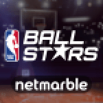 NBA Ball Stars Varies with device APK MODs Unlimited Money Hack Download for android