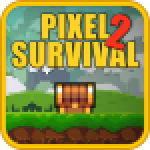 Pixel Survival Game 2 1.85 APK MODs Unlimited Money Hack Download for android