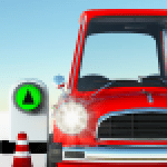 Puzzle Driver 1.9 APK MODs Unlimited Money Hack Download for android